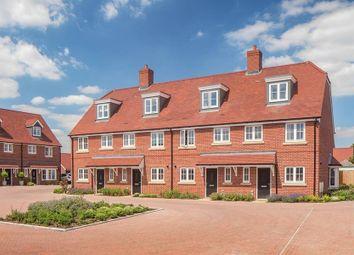 """Thumbnail 3 bed terraced house for sale in """"The Ickhurst"""" at Gravel Lane, Drayton, Abingdon"""