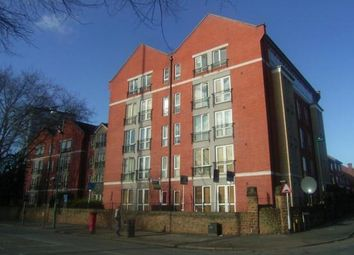 Thumbnail 2 bedroom flat for sale in The Pavilion, Russell Road, Nottingham