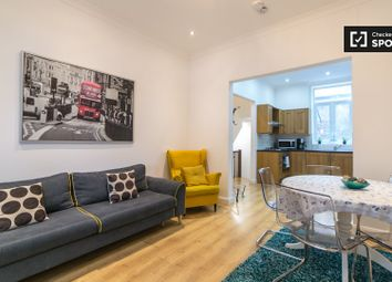 Thumbnail 4 bedroom property to rent in Argyle Square, London