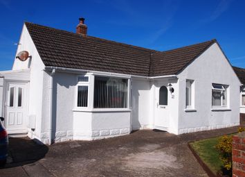 Thumbnail 2 bed detached bungalow for sale in The Brittons, Braunton