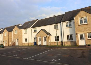 Thumbnail 2 bed terraced house to rent in Woodland View, Dalkeith