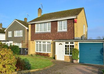 Thumbnail 3 bed link-detached house for sale in Sharpthorne, West Sussex