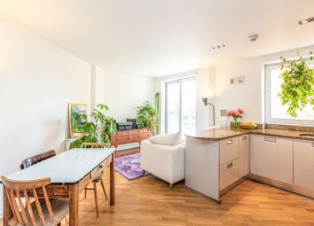 Thumbnail 2 bed flat for sale in 9 Enfield Road, Islington