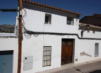 Thumbnail 4 bed apartment for sale in Orba, Alicante, Spain