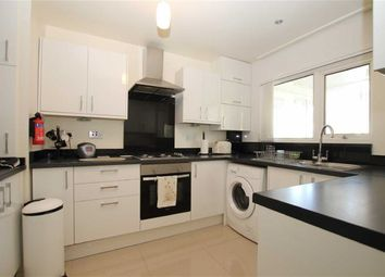 Thumbnail 3 bed flat to rent in Hatherley Road, London
