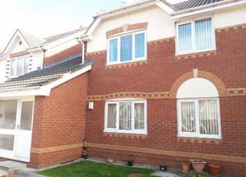 Thumbnail 2 bed flat for sale in Hamilton Court, Blackpool