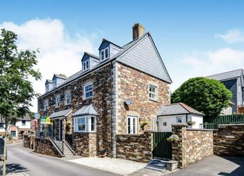 Thumbnail 3 bedroom semi-detached house for sale in Rhind Street, Bodmin, Cornwall