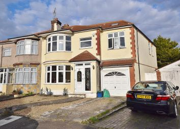 Thumbnail 6 bed semi-detached house for sale in Danehurst Gardens, Ilford