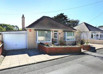 Thumbnail 3 bed detached bungalow for sale in Third Avenue, Billacombe, Plymouth