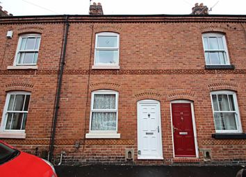 Thumbnail 3 bed terraced house to rent in Peake Street, Knutton, Newcastle-Under-Lyme