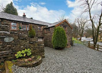 Thumbnail 3 bedroom detached house for sale in Patton, Kendal, Cumbria