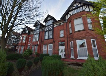 Thumbnail 2 bed flat for sale in Dudley Road, Wallasey, Merseyside