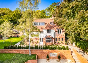 Thumbnail 6 bed detached house for sale in Yew Trees, Streatley On Thames