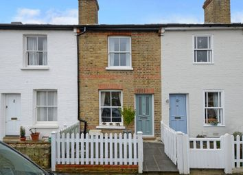 Thumbnail 4 bed terraced house for sale in Alexandra Road, Thames Ditton
