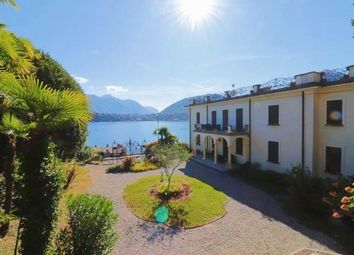 Thumbnail 4 bed detached house for sale in Tremezzina, Como, Lombardy, Italy