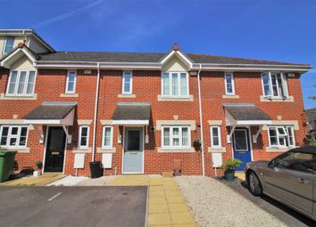 Thumbnail 3 bed terraced house for sale in Beasant Close, Portsmouth