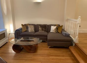 Thumbnail Block of flats to rent in Chesterfield Gardens, London