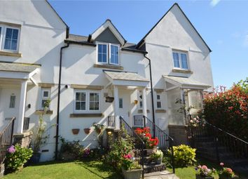 Thumbnail 2 bed terraced house for sale in Carnglaze Close, Liskeard, Cornwall