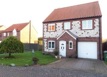 Thumbnail 4 bed detached house for sale in Sedgeford, Kings Lynn, Norfplk