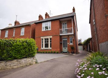 Thumbnail 4 bedroom detached house for sale in Bath Road, Stonehouse