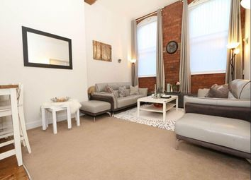 Thumbnail 2 bed flat to rent in Delauney House, 11 Scoresby Street, Little Germany