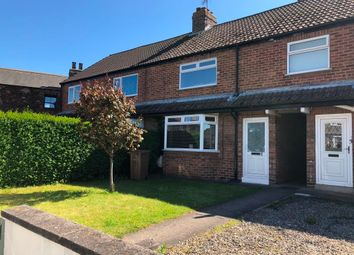 Thumbnail 3 bed terraced house to rent in Nayfield Close, Driffield