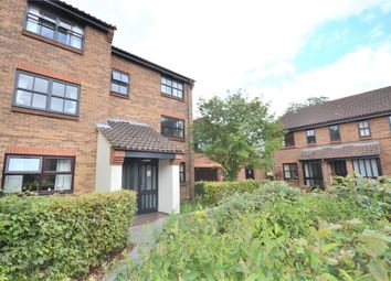 Thumbnail 1 bedroom flat to rent in Bransby Close, King's Lynn