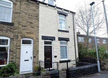 Thumbnail 3 bed end terrace house for sale in Wentworth Street, Birdwell, Barnsley