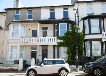 Thumbnail Terraced house for sale in Waterloo Road, Wallasey, Wirral