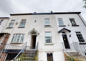 Thumbnail 4 bed town house for sale in Bennetts Hill, Prenton, Wirral
