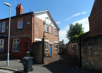Thumbnail 3 bed semi-detached house to rent in Lingdale Road North, Birkenhead