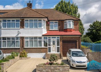 4 bed semi-detached house for sale in Cecil Road, Southgate, London N14