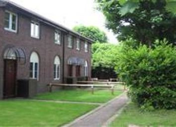 Thumbnail 2 bed property to rent in Laurel Grove, Chelmsford