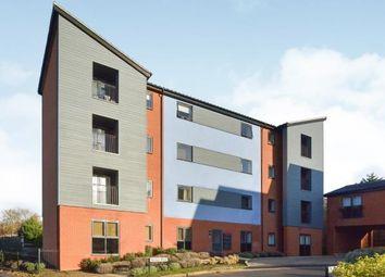 Thumbnail 3 bed flat for sale in Norden Mead, Walton, Milton Keynes, Bucks