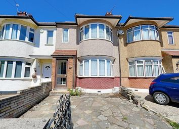 Thumbnail 2 bed terraced house for sale in Brixham Crescent, Ruislip