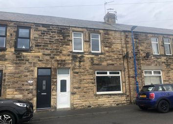 Thumbnail 3 bed terraced house to rent in Lawson Street, Amble, Northumberland