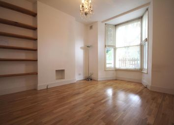 Thumbnail 1 bed flat to rent in Woodfall Road, Finsbury Park, London