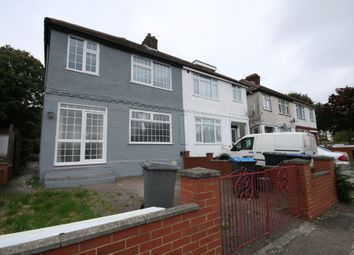 Thumbnail 3 bed semi-detached house to rent in Burgess Avenue, Kinsbury