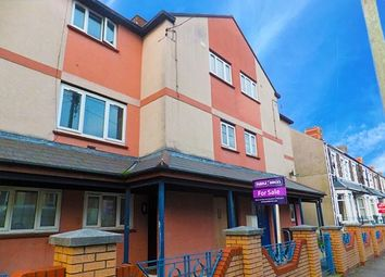 Thumbnail 3 bed town house for sale in Court Road, Barry