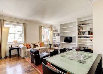 Thumbnail 2 bed flat to rent in Harlequin Court, 20 Tavistock Street, London