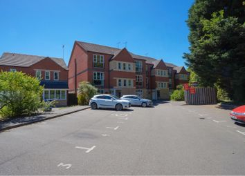 Thumbnail 2 bed flat for sale in Pavilion Grove, Burton-On-Trent