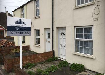 2 bed terraced house to rent in Stoke Road, Aylesbury HP21