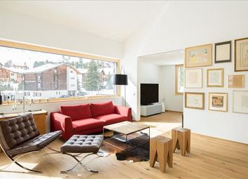 Thumbnail 3 bed apartment for sale in 7050 Arosa, Switzerland