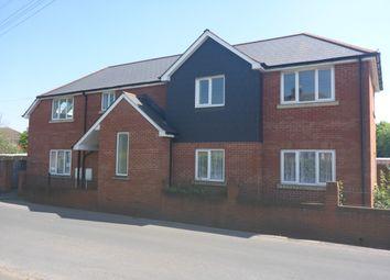 Thumbnail 2 bed flat to rent in Venny Bridge, Pinhoe, Exeter