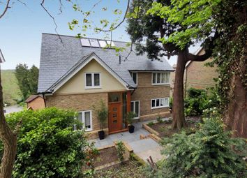 Thumbnail 4 bed detached house for sale in College Lane, East Grinstead, West Sussex