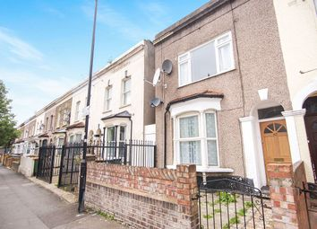 Thumbnail 3 bed semi-detached house for sale in Bignold Road, London