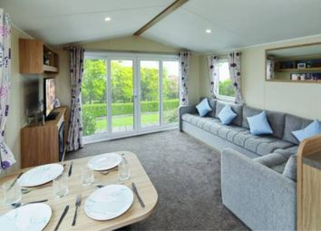 2 bed lodge for sale in Camelford PL32