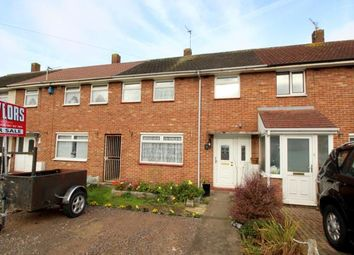 Thumbnail 3 bed terraced house for sale in Burchells Green Close, Kingswood, Bristol