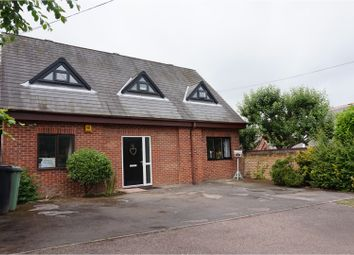 Thumbnail 4 bed detached bungalow for sale in Valley House Overlees, Dronfield