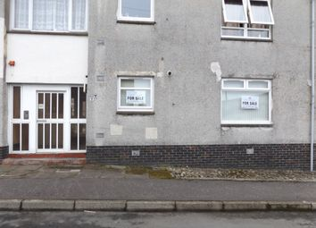 Thumbnail 1 bed flat for sale in Green Street, Darvel